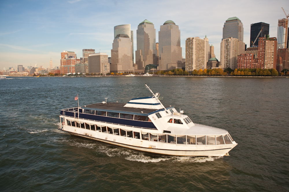 Cabana Boat Party Nyc Charters Dinner Cruise Or Rental Nyc